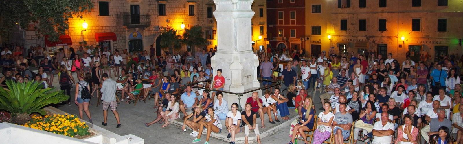 Makarska Jazz Festival